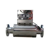 Água de taxa de descalcificação 95percent que descalça o equipamento de processamento da água do dispositivo