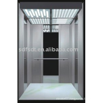 luxury and fast passenger elevator