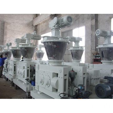 Fertilizer Pelletizer Machinery