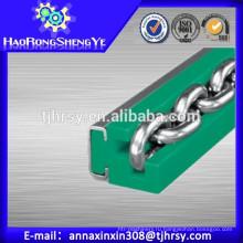 Верхний пластмассовый ролик успокоитель цепи