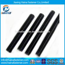 China Supplier High Strength DIN975 ASTM ACME B7 threaded rod/ threaded rod