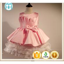 Kinder Kleidung Mädchen Kleid Party Hochzeitskleid für Kinder tragen