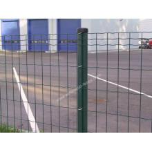 Garden Fence - 01