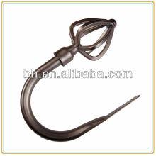 Декоративная веревка двойная занавеска tieback tailel