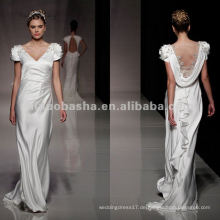 NW-290 Glamous Designer Brautkleid