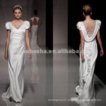 NW-290 Glamous Designer Wedding Dress