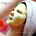 SGS provou Anti-Rugas Nano Ouro Máscara Facial de Cristal 24 K Ouro Máscara Facial