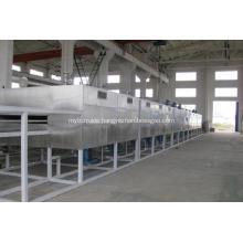 Conveying Belt Dryer Machine