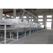 Mesh Belt Dryer / Sawdust Dryer