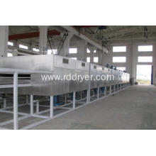 Mesh Belt Dryer/Sawdust Dryer
