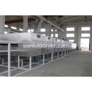 Conveying Belt Dryer Machine