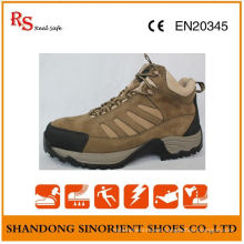 Chemical Resistant Soft Sole Safety Shoes RS145