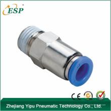 ningbo ESP SPC pneumatische Absperrarmaturen