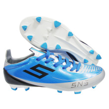 Moda cómoda casual deportes zapatos de fútbol