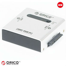 2bay SATA duplicador portátil HDD
