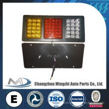 Halogênio tubo lâmpada j78, preço da lâmpada halógena, caminhão reboque lâmpada halógena