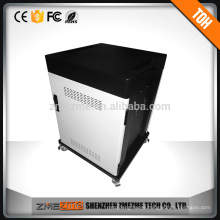 ZMEZME charging cart/cabinet for laptop/ipad with samrt power system
