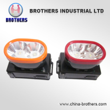 Rechargeable LED Headlamp for Outdoor (6001)