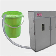 Easy To Use Automatic Incubator Egg Hatching Machine With Cost-Effective