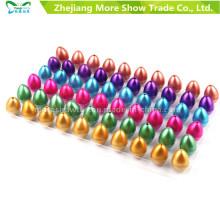 Новый выращиванию питомца Dinasour яйца яйцо Инкубационное игрушки 2*3см