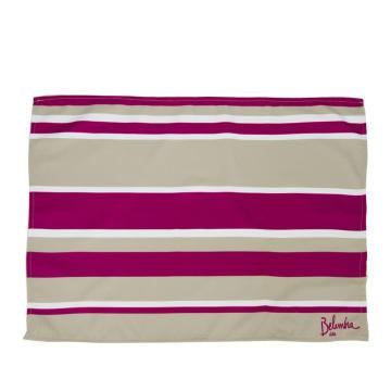 2018 Kefei Hot Style 100%Polyester Printing Tea Towel