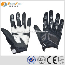SUNNY HOPE and spandex Mechanic glove sport gloves
