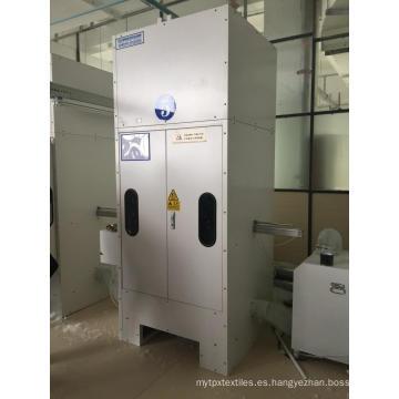 Máquina automatizada de alimentación descendente