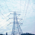 220kv Corner Steel Power Transmission Tower