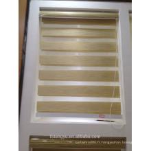 2015 vente chaude rideaux automatiques sans bruit mécanisme à ressort à rouleaux