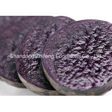 Organic Purple Yam with Exporting Quality