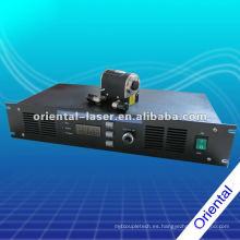 Controladores de diodo láser CW DPSS para módulos láser