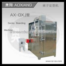AX SOCKEN STEAM HEAT SETTING MACHINE