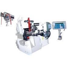 Dispositivo de medição computadorizado para máquina de costura Overlock
