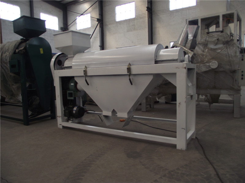5PJ-3 Bean Polisher Machine