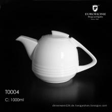 China-Stil Teekanne 24OZ 35OZ 48OZ / Top Qualität Deutschland Teekanne T0004