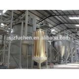 new type gypsum powder production line
