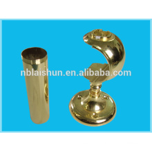 Custom Castings Aluminium-Druckguss, Zink-Druckguss-Dekoration Teile