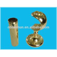 Zinc personalizado y fundición a presión de aluminio Decoración hardwares