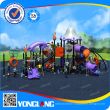 China New Design of Toys Slide