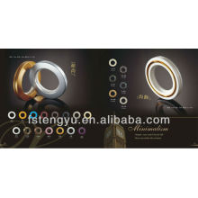 Open And Close Plastic Curtain Ring Curtain Hooks Curtain Eyelets