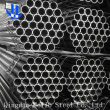 Sch40 Sch80 ASTM A106 Nahtlose Stahlrohre