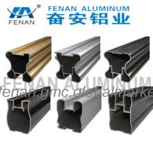 FENAN standard OEM extruded aluminium profile supplier 26year