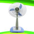 16 Polegadas DC12V Ventilador de Mesa-Ventilador Solar (SB-ST-DC16B) 1