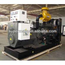 Standby-Stromversorgung Diesel-Generator 120kw von SUPERMALY