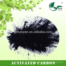 coal activated carbon powder for sewage water treatment