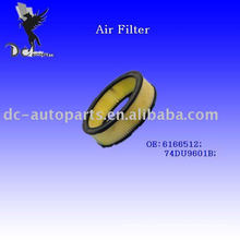 Air Filter Element for Ford OE:6166512