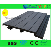 Outdoor Composite Cladding with CE, SGS, Fsc
