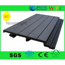 Revestimento composto ao ar livre com CE, SGS, Fsc