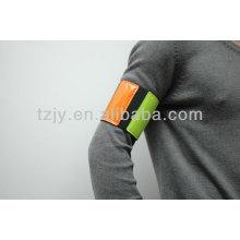 PVC reflektierende elastisches armband