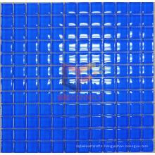 Glass Swimming Pool Mosaic Tile (CFC109)